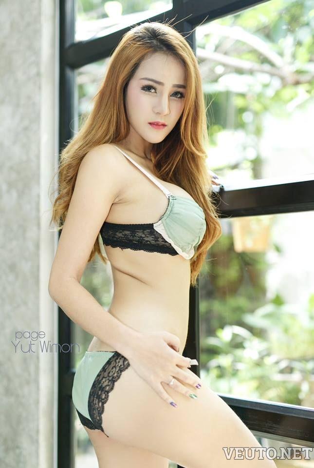 Bikini girl sexy vietnam