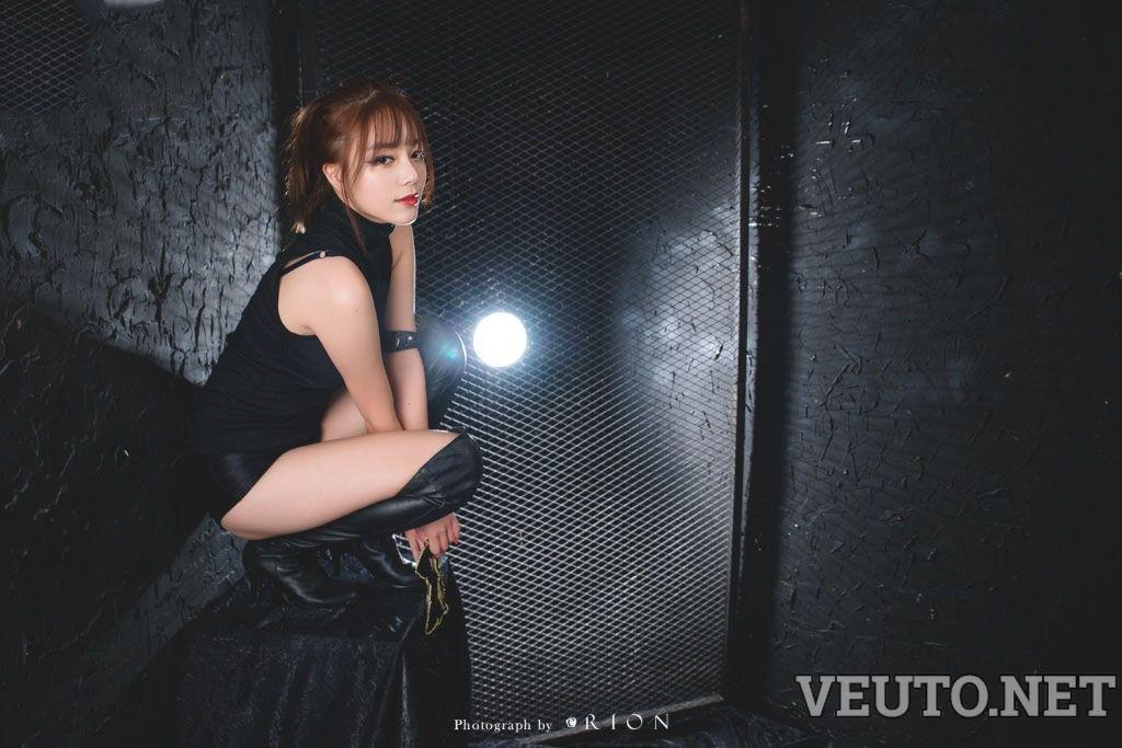 Girl Korean beautiful cute